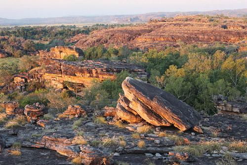 Северная Австралия