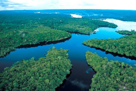 Устье Амазонки